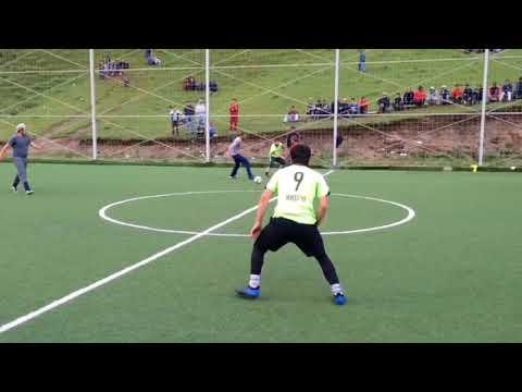 Районный турнир по мини футболу, посвящённый памяти Абдулмажида Алигалбацовича в селение Хупри!