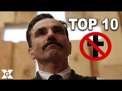 Top 10 Movies That Criticize Religion