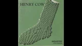 Henry Cow - Slice (london, 1978)