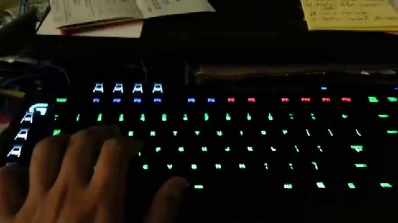 гта клавиатура
