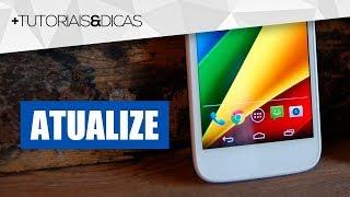 ☹ Seu Android não atualiza mais? Veja o que fazer pra ATUALIZAR pro ANDROID mais novo!