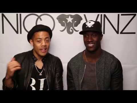 Nico & Vinz - The Backstory of 'Am I Wrong'