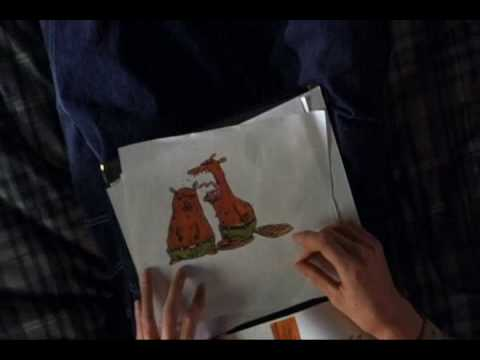 You Stupid Beaver - Intro to Freddy Got Fingered