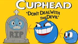 『Cuphead』 Goopy Le Grande in