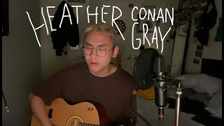 Download Lagu heather - conan gray (but from the perspective of heather leaving you) mp3