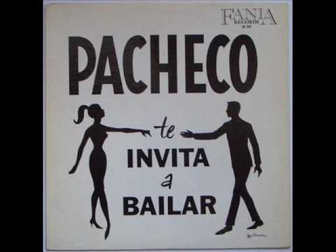 Salsa - Johnny Pacheco ( New York - 1965 ) .