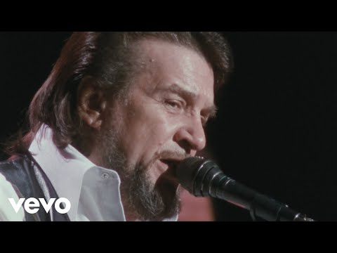 The Highwaymen - Highwayman (American Outlaws: Live at Nassau Coliseum, 1990)