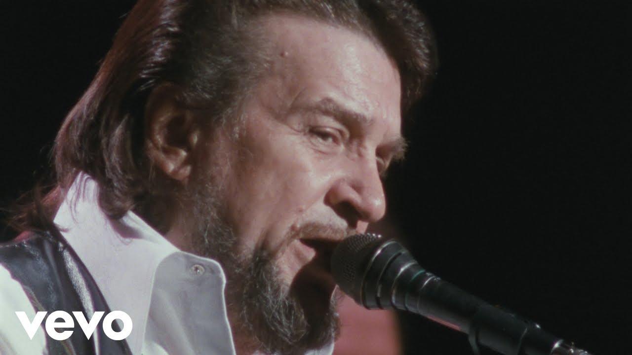 The Highwaymen - Highwayman (American Outlaws: Live at Nassau Coliseum, 1990)