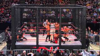 Repeat youtube video Lethal Lockdown 2011: Fortune vs. Immortal