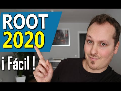 Guia Root 2019. Como Hacer Root Android 5.0 6.0 7.0 8.0. Rootear Android 📱