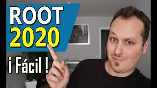 Guia Root 2018. Como hacer root android 5.0 6.0 7.0 8.0. Rootear android 📱