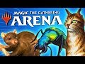 THE BONKERS BRIGADE | Magic the Gathering: Arena