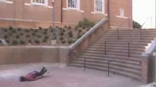 Scooter fail compilation