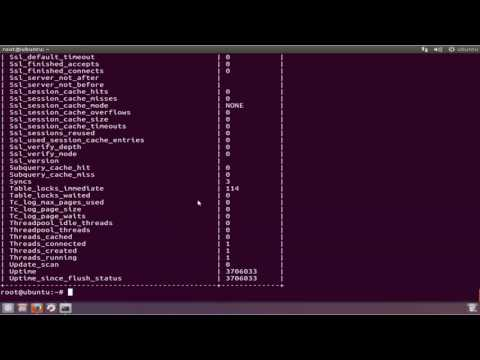 Top MySQL Mysqladmin Commands for Database Administration in Linux