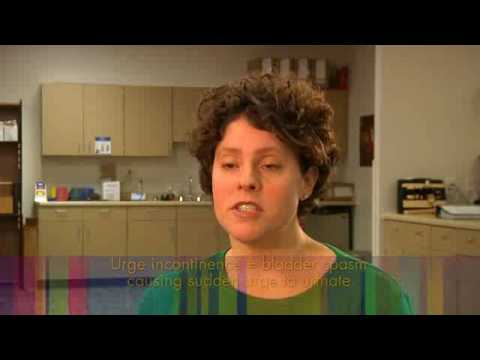 Treatment Options for Urinary Incontinence | Iowa Clinic - Des Moines
