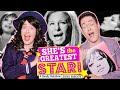SHE'S THE GREATEST STAR! - A Randy Rainbow Parody (SONY Partner)