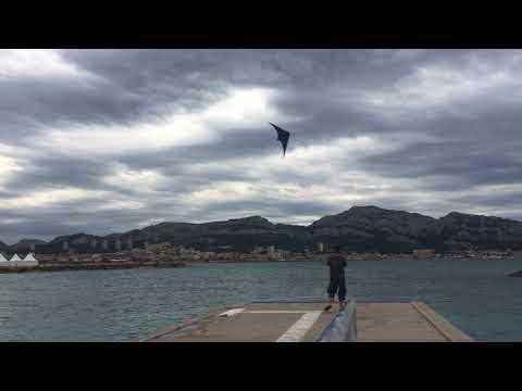 2017 Marseille - Pier Fly (dual)