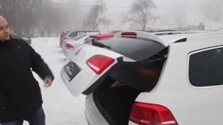 видео Відгук: VW PASSAT B7 SE 2012 року