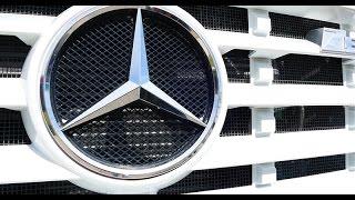 Le Moteur présente le nouveau camion Mercedes-Benz tout-terrain, Zetros