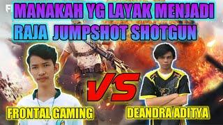 Kumpulan Jumpshot Frontal Gaming