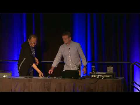 SDC 2017 Session: Optimizing Apps for Samsung DeX