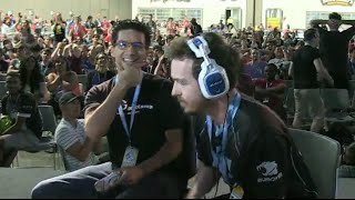 The SFAT Diss Track