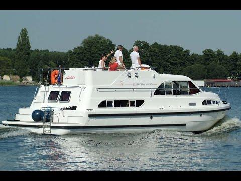 Locaboat Film Ungarisches TV 1