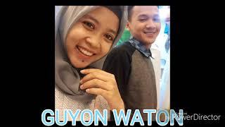 NELONGSO ATIKU - GUYON WATON 🎵
