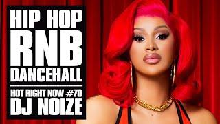 🔥 Hot Right Now #70   Urban Club Mix February 2021   New Hip Hop R&B Rap Dancehall Songs   DJ Noize