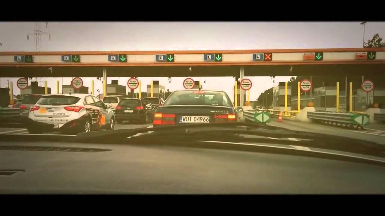 Quattro to Berlin trailer