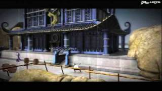 Invincible Tiger: The Legend of Han Tao - Gameplay1 (HD)