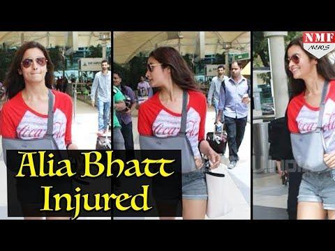 Alia Bhatt के साथ हुआ...