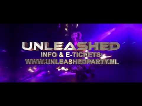 UNLEASHED Amsterdam 12.08.2017 - Summer 2017 Promo video - WesterUnie