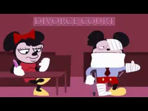 Mini Mouse Hentai