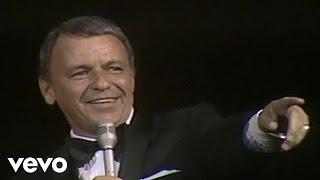 Frank Sinatra - A Foggy Day (Live)