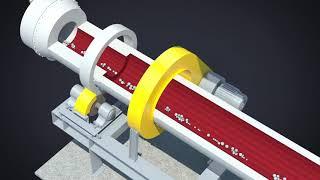 고기능 저탄소 그린 시멘트