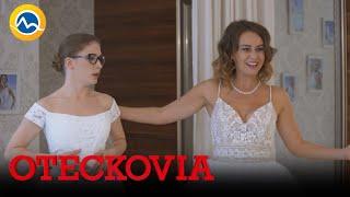 OTECKOVIA - Ema so Sisou ako nádherné nevesty