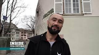 Inside GLORY 64 Strasbourg Fight Week: Part 2