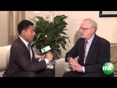 Đại sứ David Shear nói về quan hệ Mỹ-Việt