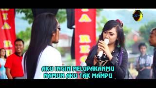 JIHAN AUDY Feat ARYA SATRIA TAK MUNGKIN BERSAMA
