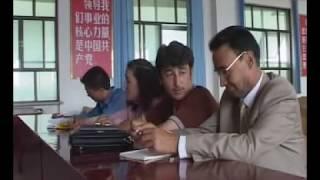 Уйгурский фильм - Бәхитсизләр (2-эпизод)