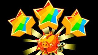 Мультик Игра для детей Энгри Бердс ЭПИК #51 Прохождение игры Angry Birds Злых Птичек #КРУТИЛКИНЫ