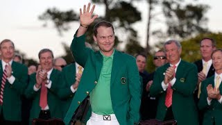 2016 Masters Tournament Final Round Broadcast
