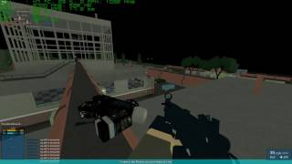 ROBLOX Phantom Forces Geforce GTX 750 TI 2GB AMD FX 4100 4.2 GHZ (R.O.C.C.)