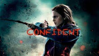 Confident - Hermione Granger