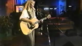 Joni Mitchell - Sex Kills (Live Toronto 1994)