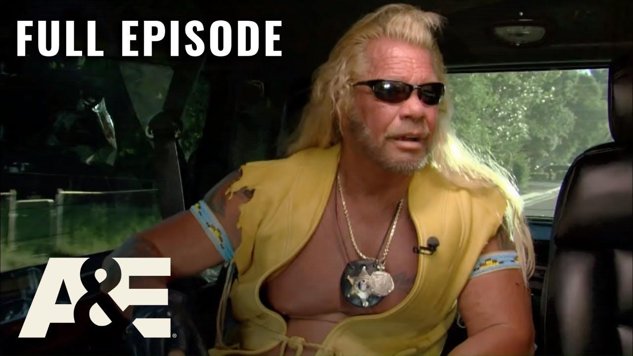 Download Dog the Bounty Hunter: Full Episode - Short Handed (Season 8, Episode 10) | A&E