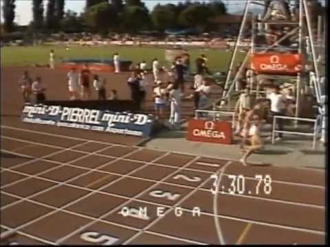 Very Best Of Steve Ovett-20 Classic Races!.