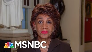 Breaking: Robert Mueller Complained To Attorney General William Barr | All In | Msnbc