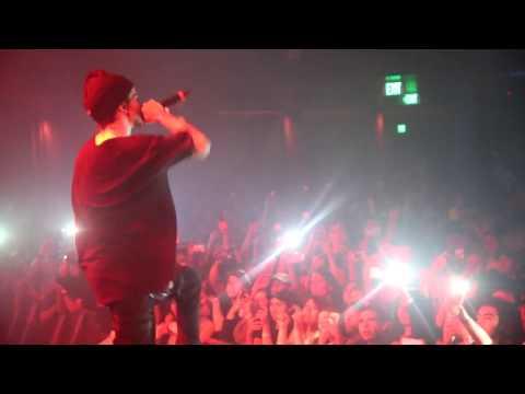Bones - Dirt (Live in LA, 4/28/17)